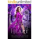To Carve a Fae Heart (The Fair Isle Trilogy Book 1)