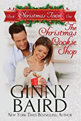 The Christmas Cookie Shop (Christmas Town Book 1) Kindle Edition