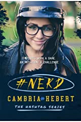 #Nerd (Hashtag Series Book 1) Kindle Edition