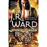 Blood Vow (Black Dagger Legacy Book 2)
