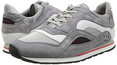 French Trainer 1400FS: Grey