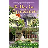 Killer in Crinolines (A Consignment Shop Mystery Book 2)