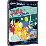 Josie & the Pussycats in Outer Space: The Complete Series