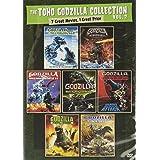 The Toho Godzilla Collection Vol. 2: 7 Great Movies