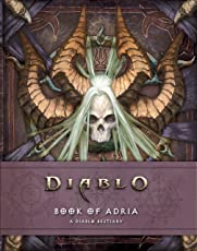 Diablo Bestiary: The Book of Adria