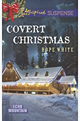 Covert Christmas Kindle Edition