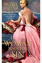 A Woman Made For Sin (Promises Trilogy Book 2) Kindle Edition