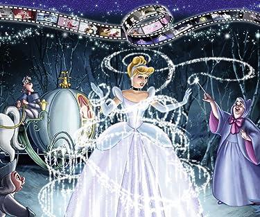 ディズニー  iPhone/Androidスマホ壁紙(960×800)-1 - Cinderella