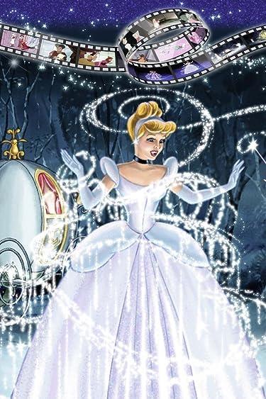 ディズニー  iPhone/Androidスマホ壁紙(640×960)-1 - Cinderella