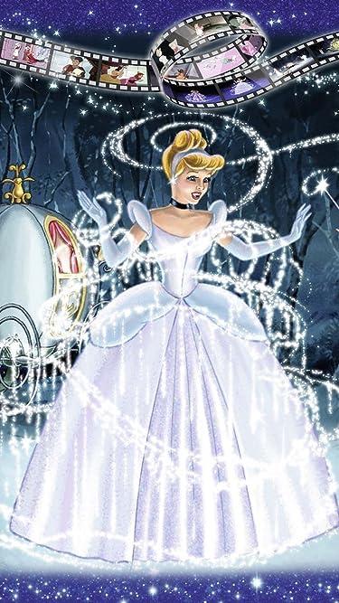ディズニー  iPhone/Androidスマホ壁紙(540×960)-1 - Cinderella