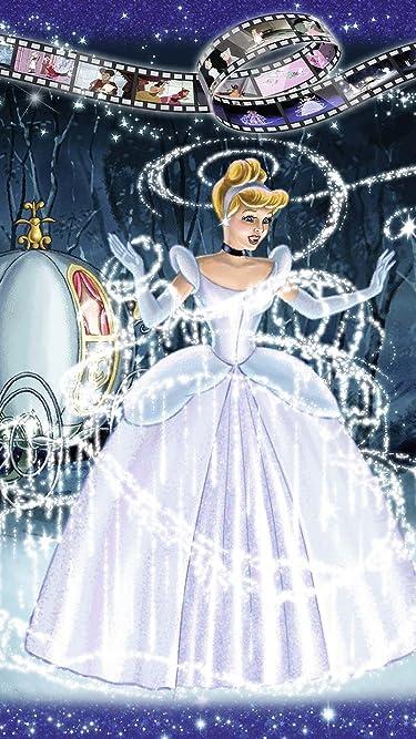 ディズニー  iPhone/Androidスマホ壁紙(750×1334)-1 - Cinderella