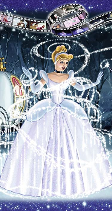 ディズニー  iPhone/Androidスマホ壁紙(744×1392)-1 - Cinderella