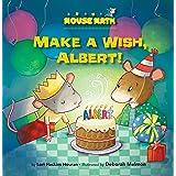 Make a Wish Albert: 3D Shapes