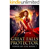 Great Falls Protector: Power of Five Collection - Book 7