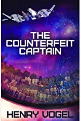 The Counterfeit Captain (Captain Nancy Martin Book 1) Kindle Edition