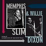 Songs Of Memphis Slim & Willie Dixon (180G/Dmm/Bonus Track)