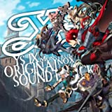 イースIX -Monstrum NOX- オリジナルサウンドトラック