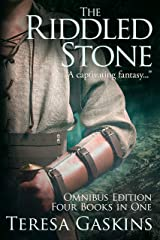 The Riddled Stone: Omnibus Edition, Four Books in One Kindle Edition