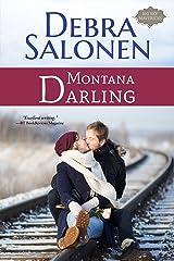 Montana Darling (Big Sky Mavericks Book 3) Kindle Edition