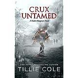 Crux Untamed (A Hades Hangmen Novel Book 6)