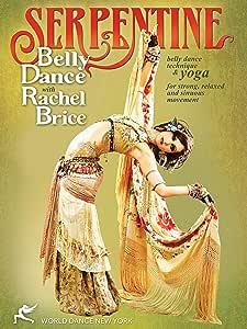 Serpentine Belly Dance [DVD] [Import]