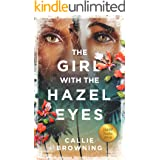 The Girl with the Hazel Eyes (Paradise Scandals Book 1)