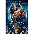 Goddess of Sea and War: a Fantasy Romance (Kingdom in the Sea Book 3)