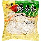 Six Fortune Dried Noodle - Yuan Chun, 340G
