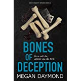 Bones of Deception (Andy Knight Series Book 2)