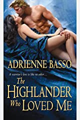 The Highlander Who Loved Me (The McKennas Book 1) Kindle Edition