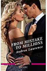 From Mistake to Millions (Switched!) Kindle Edition