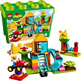 LEGO DUPLO Large Playground BrickBox 10864 Building Set