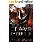 Leave Janelle: a Rejected Mates Shifter Romance (Claws and Fangs)