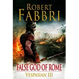 False God of Rome: 3