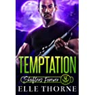 Temptation: Shifters Forever (Shifters Forever Worlds Book 5)