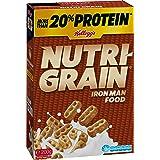 Kellogg's Nutri-Grain, Breakfast Cereal, 200g
