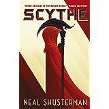 Scythe: Neal Shusterman (Arc of a Scythe Book 1)