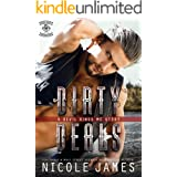 DIRTY DEALS: A Devil Kings MC Story (The Devil Kings MC Series Book 2)