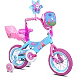 Peppa Pig Pinwheel Bike, 12""
