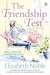 The Friendship Test Kindle Edition