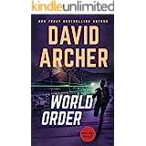 World Order (Noah Wolf Book 14)