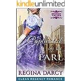 Captivated by the Earl (Regency Romance) (Regency Tales Book 5)