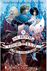 A World Without Princes (The School for Good and Evil Book 2) Kindle Edition