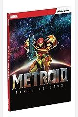 Metroid: Samus Returns Paperback