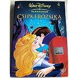 Sleeping Beauty DVD 1959 Csipkerózsika