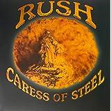 Caress Of Steel 200G Inc Dl Card