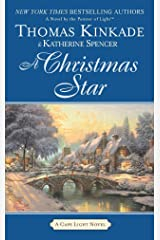A Christmas Star: A Cape Light Novel Mass Market Paperback