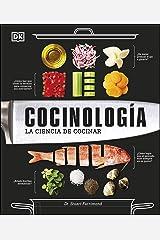 Cocinología: La ciencia de cocinar (Spanish Edition) Kindle Edition