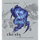 The Sky, The: Art Of Final Fantasy Book 2