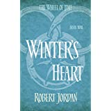 Winter's Heart: Book 9 of the Wheel of Time (soon to be a major TV series)